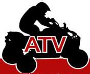 atv clip art