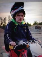 maddy motor bike