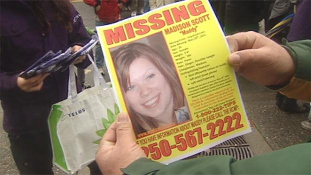 Help Find Madison ScottLatest Posts