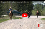 Madison Scott Has Been Missing for 3 Years (VIDEO) - CKPG