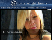 CBS forty eight hours show on Maddison and the highway of tears: Sat Nov 17 10pm
